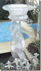 Chilstone's ever-lasting Ice Sculpture
