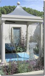 Chilstone's Garden House