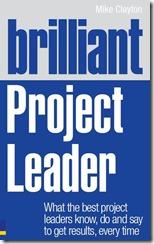 BrilliantProjectLeaderCover