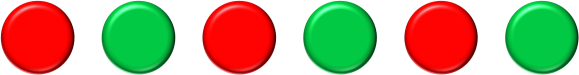 Red Button Green Button