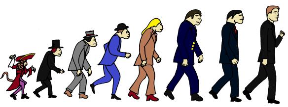 The Evolution of Stakeholder Engagement