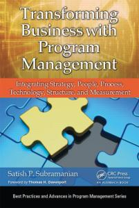 Transforming Business with Program Management