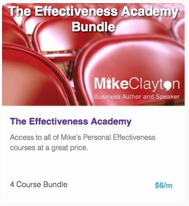 Fedora Effectiveness Academy Bundle