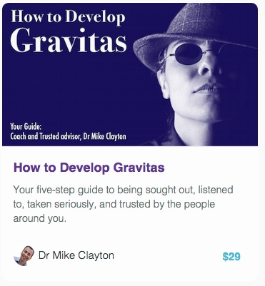 Fedora How to develop Gravitas