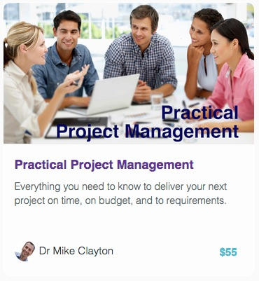 Fedora Practical Project Management